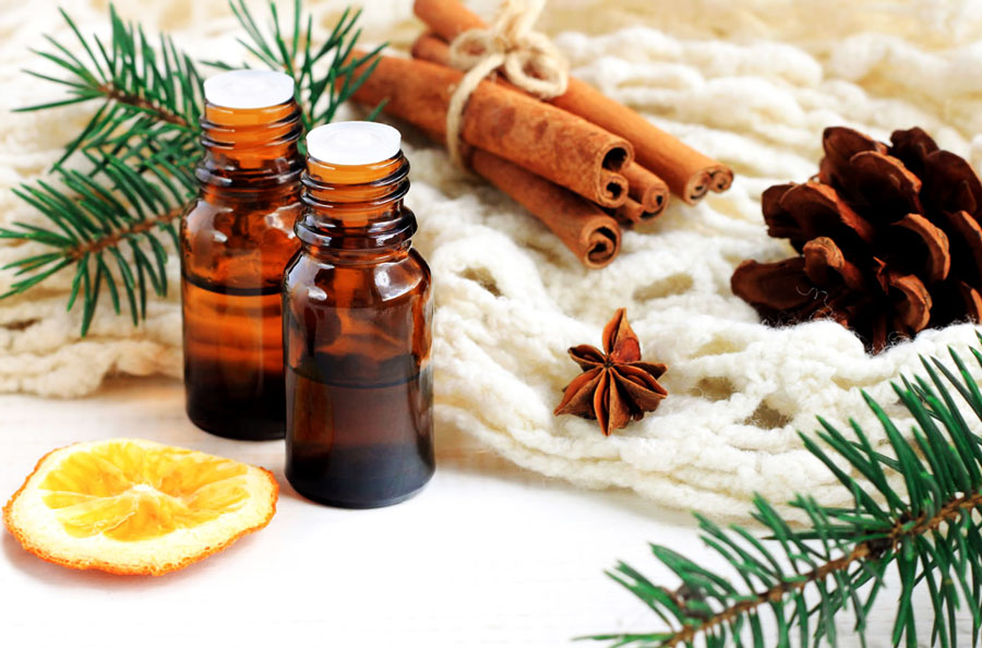 Essential oils to adopt for your exams