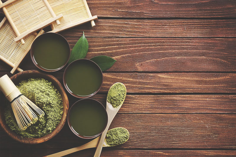 5 reasons to replace your morning coffee with Macha