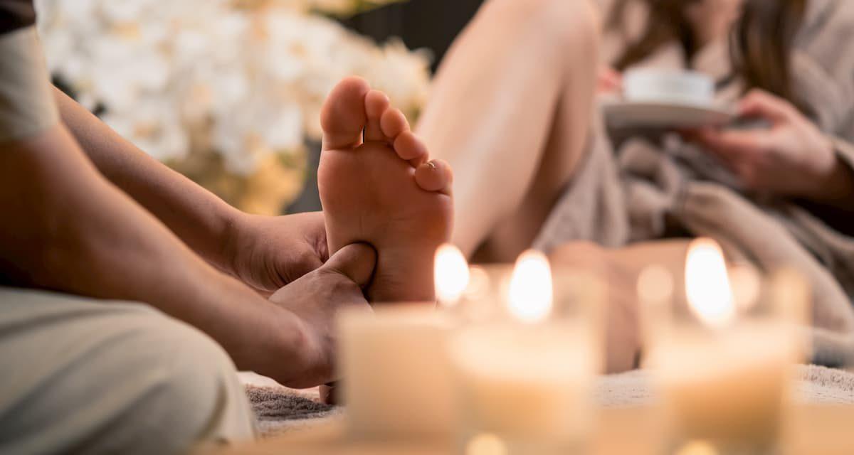La réflexologie, un moyen de soigner tous les maux?