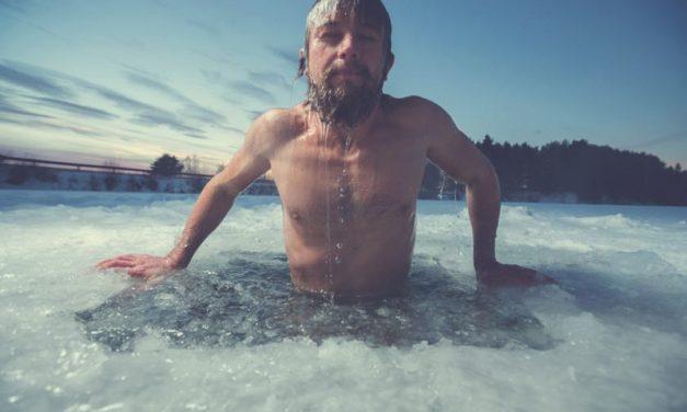 Bains de glace & cryothérapie pour la récup' sportive : est ce que ça marche ?