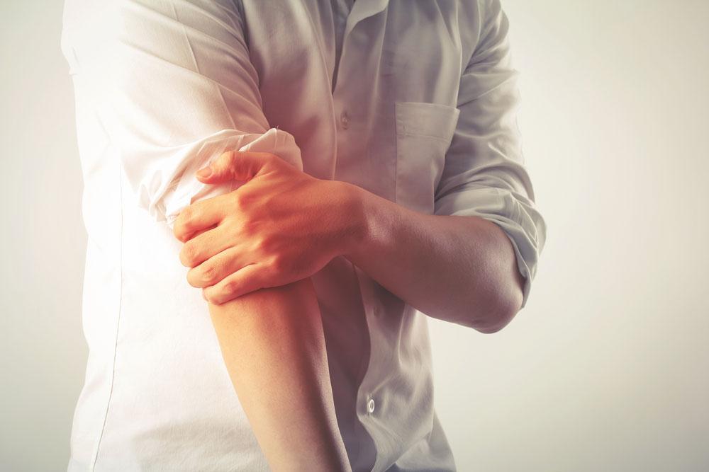 combattre naturellement l'inflammation
