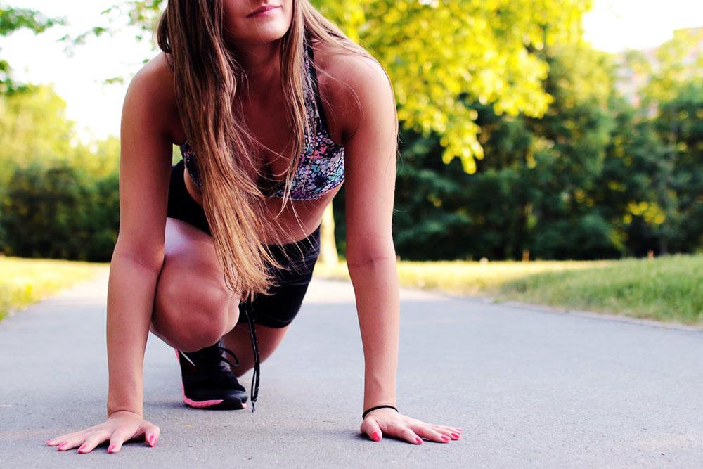 les meilleurs exercices au poids du corps