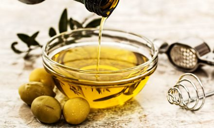Les bienfaits de l'huile d'olive