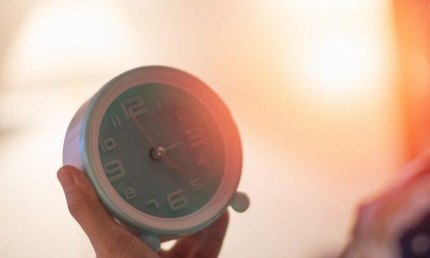 L'importance de régulation de notre rythme circadien pour rester en bonne santé
