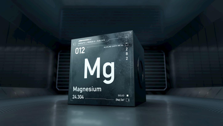 manque de magnesium