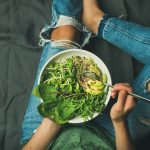 Être vegan sans souffrir de carences alimentaires