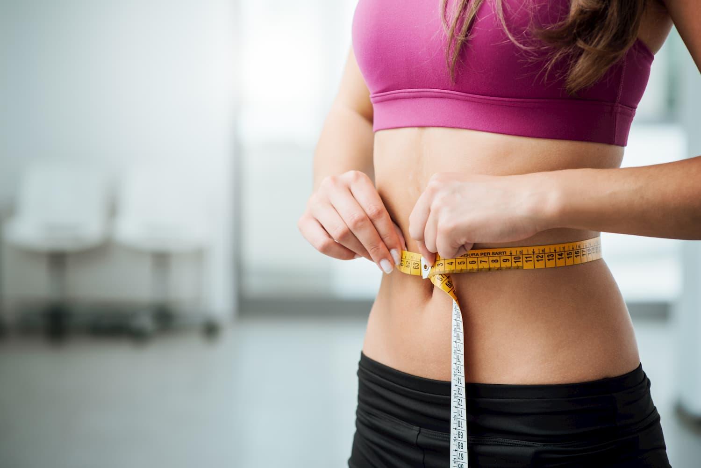 perdre du poids sainement