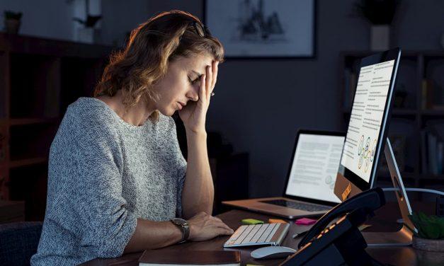 Insomnie due au stress au travail : quelles solutions ?