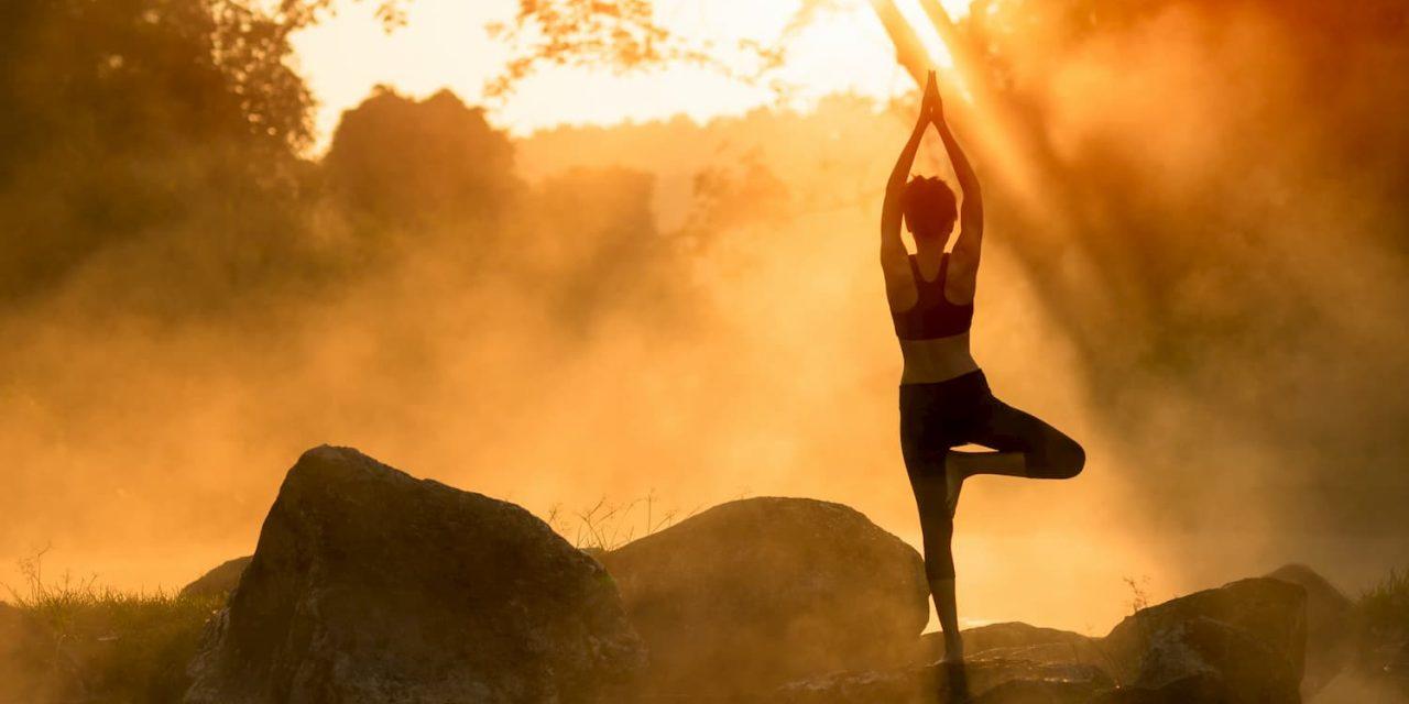 8 bienfaits de la pratique du yoga