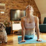 11 exercices de Pilates que vous pouvez faire à la maison