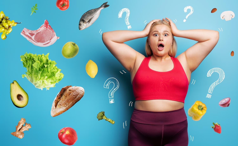 comment réussir un régime