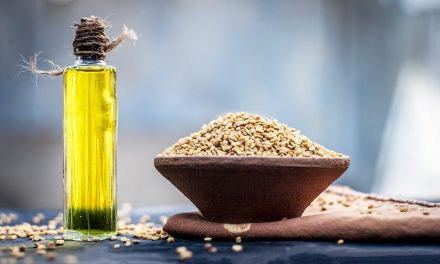 Prendre soin de sa peau avec l'huile de fenugrec